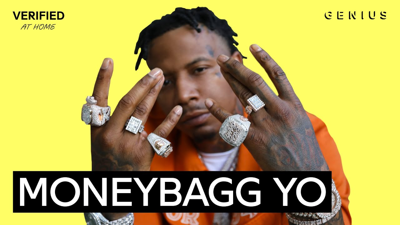 """Moneybagg Yo """"Said Sum"""" Official Lyrics & Meaning   Verified"""