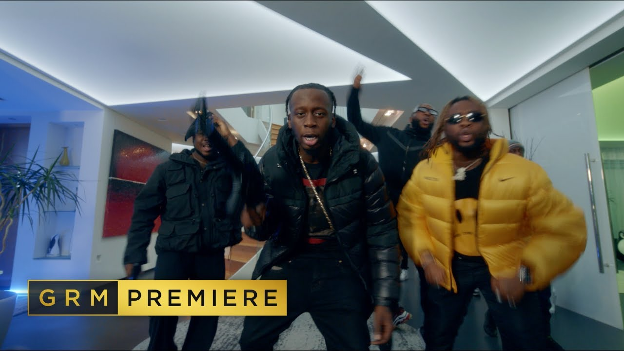 NSG - After OT Bop (ft. BackRoad Gee) [Music Video] | GRM Daily
