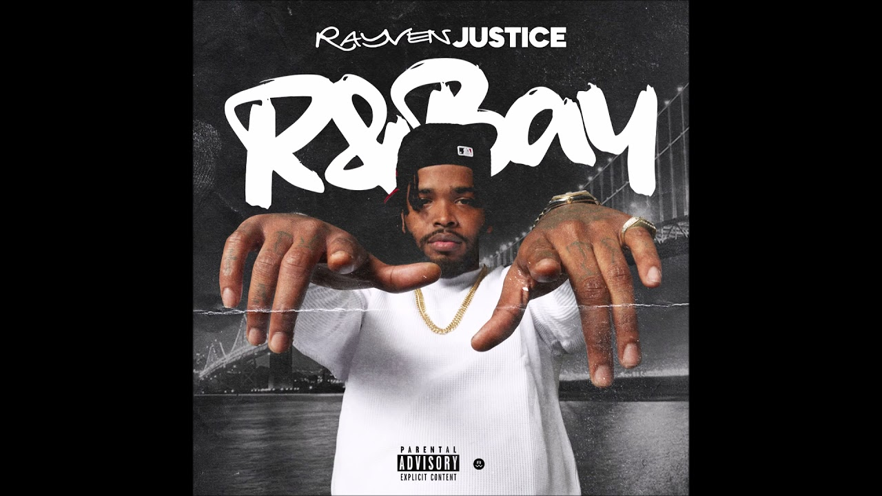 """Rayven Justice - """"All American P (Intro)"""" OFFICIAL VERSION"""