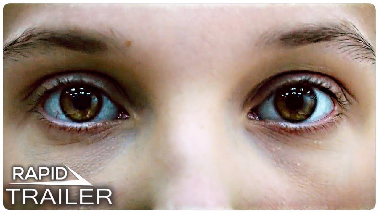 STRANGER THINGS 4 Teaser Trailer (2021) Netflix, Fantasy Series HD
