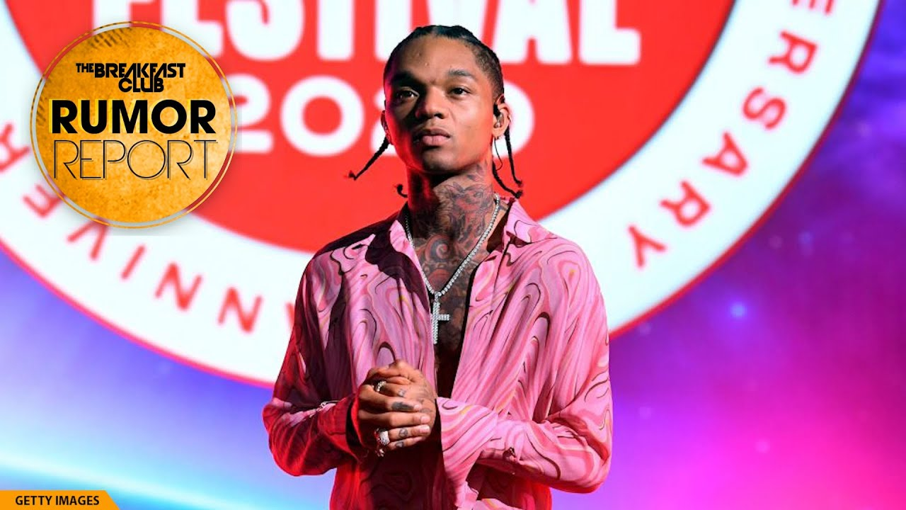Swae Lee Speaks To His Brother In Jail First Time Since His Father's Death