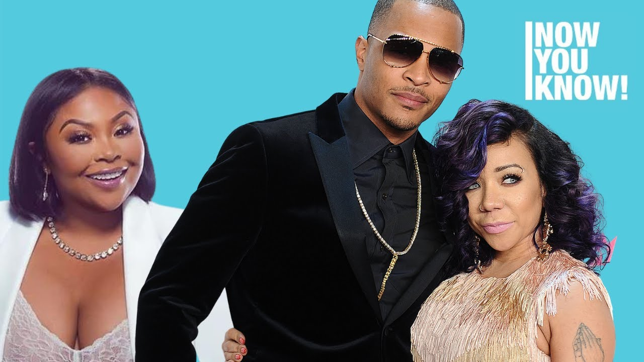 T.I. And Tiny Harris Tell Shekinah Jo 'Live Your Life' After She Exposes Them On Instagram Live