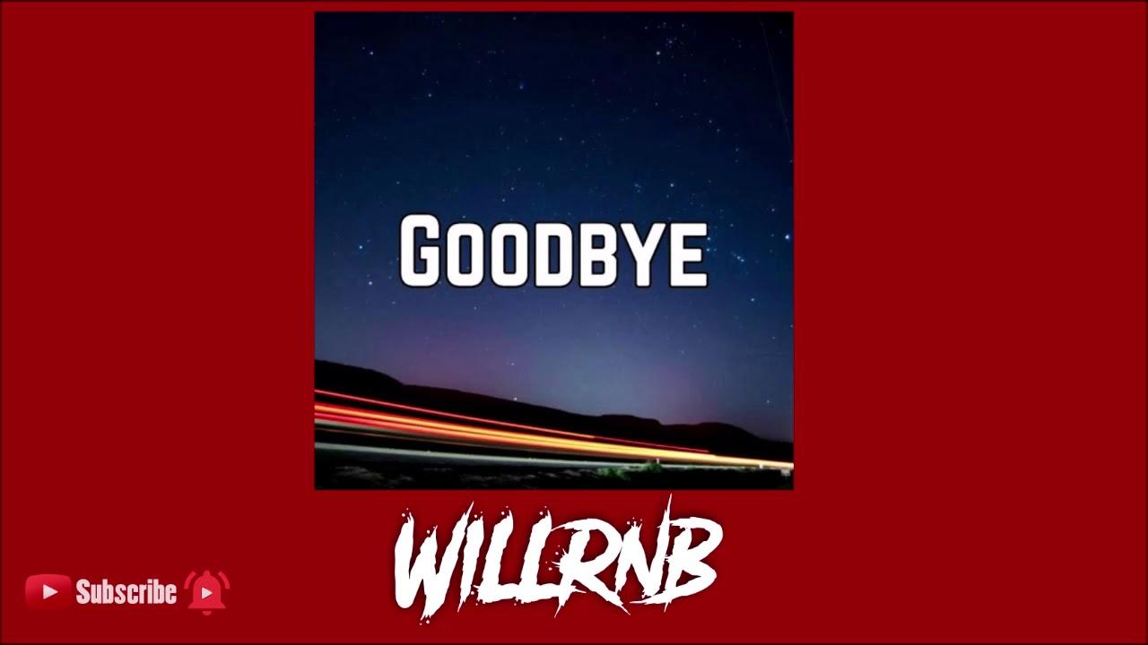 The Oshiri Kami - Goodbye (Prod. by FliptunesMusic) (RnBass Music)
