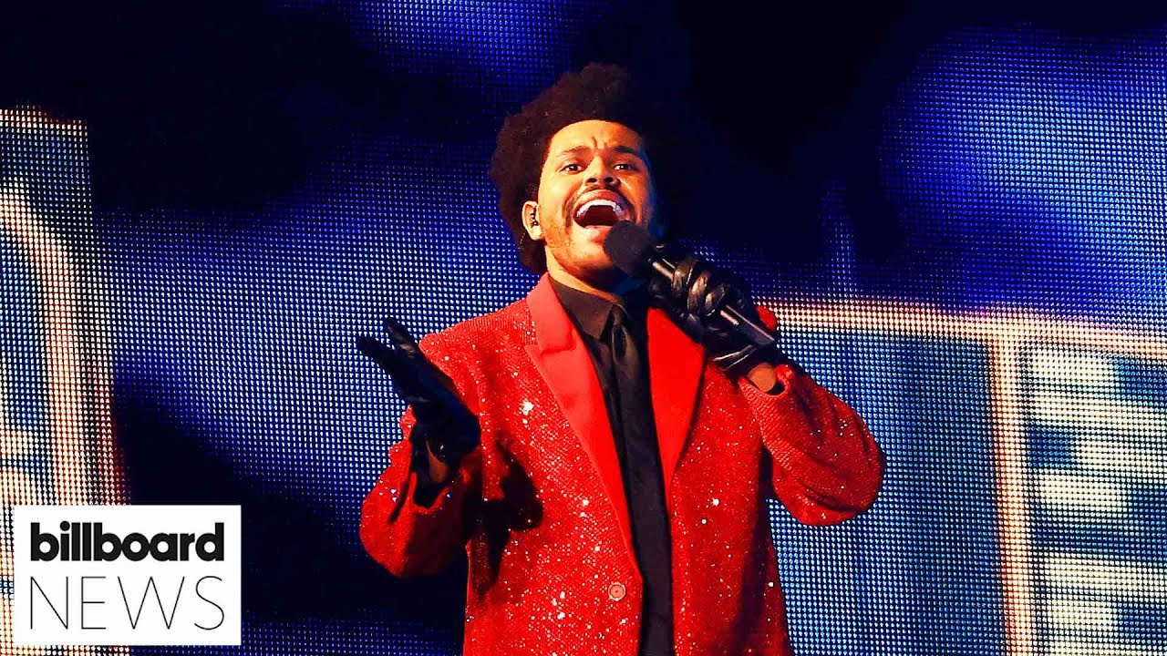 The Weeknd Leads the BBMAs With 16 Nominations | Billboard News