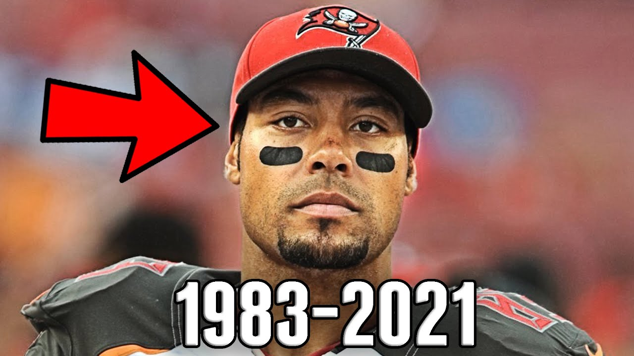 Vincent Jackson Has Passed Away...