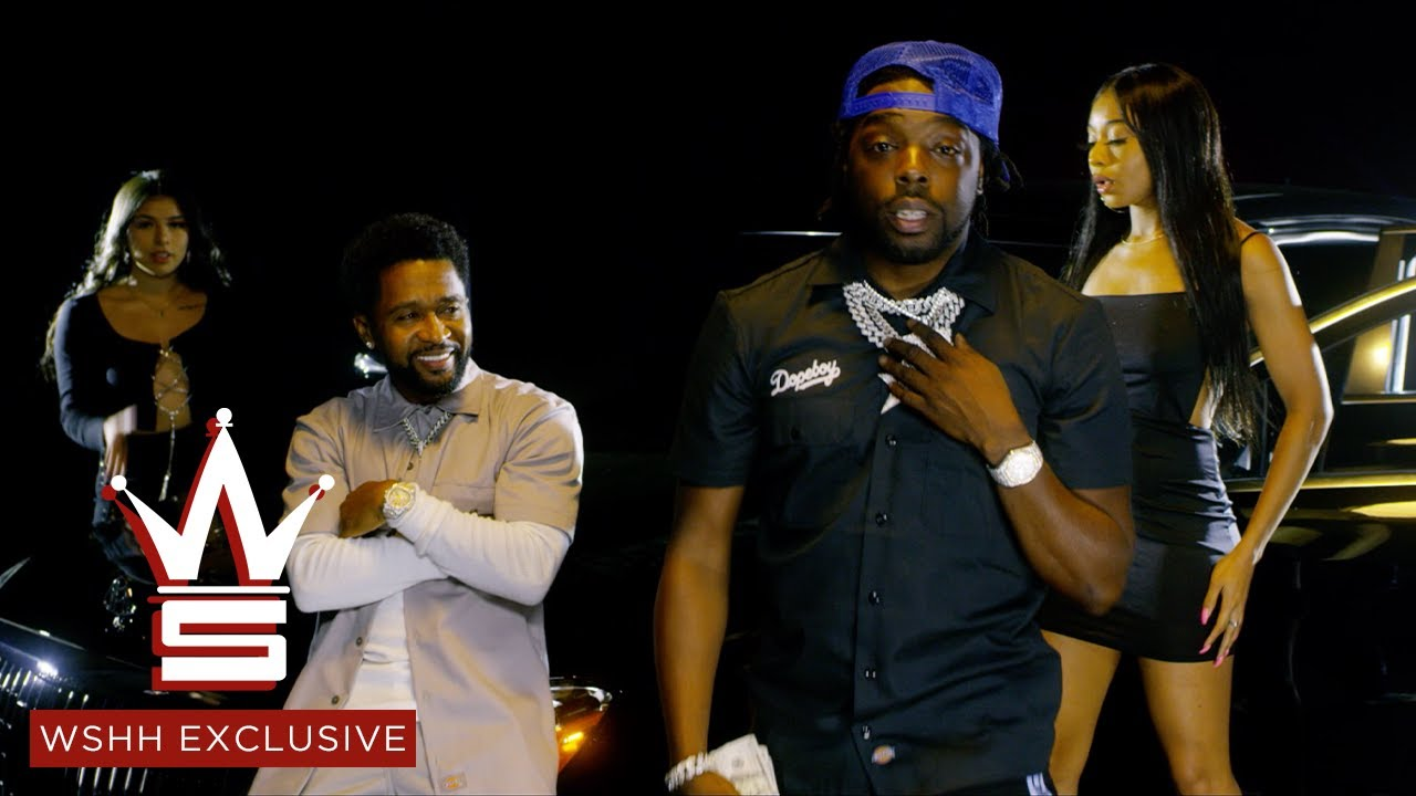 """Young Scooter x Zaytoven - """"Trap Slow"""" ft. Bankroll Freddie (Official Music Video - WSHH Exclusive)"""