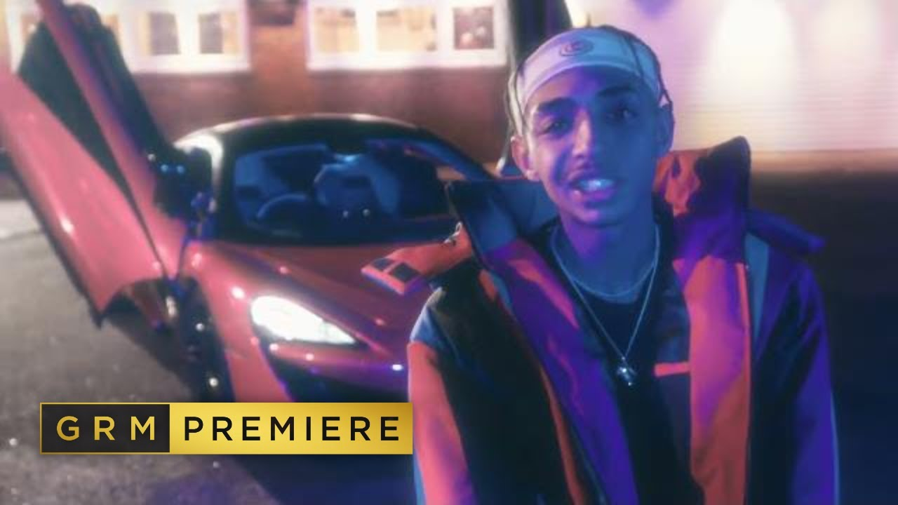 Yung Fume - Cold World [Music Video] | GRM Daily