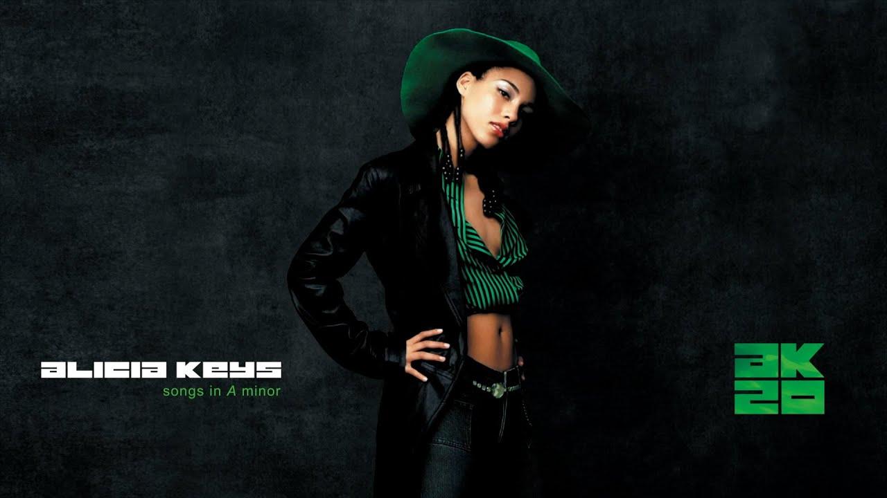 Alicia Keys - Foolish Heart (Official Audio)