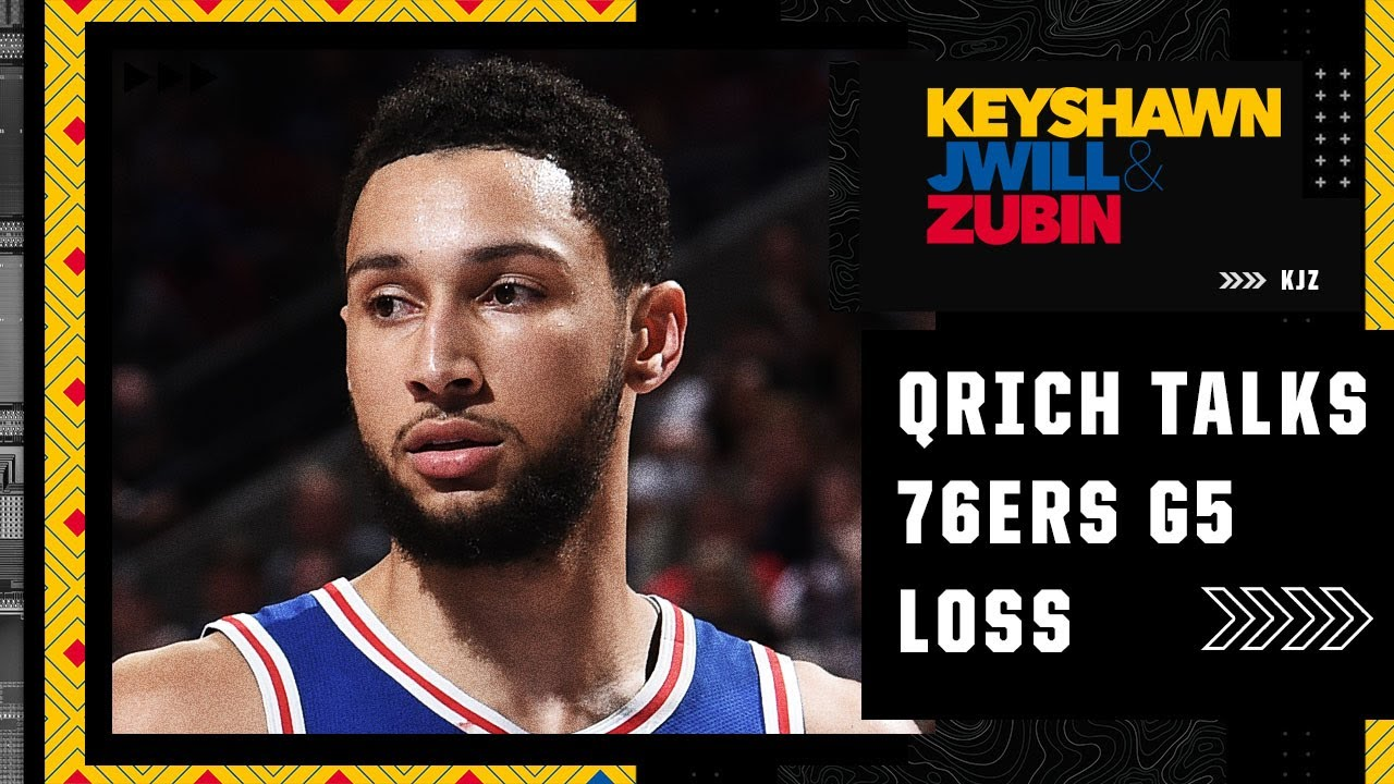 Ben Simmons needs to be more aggressive – Quentin Richardson | KJZ