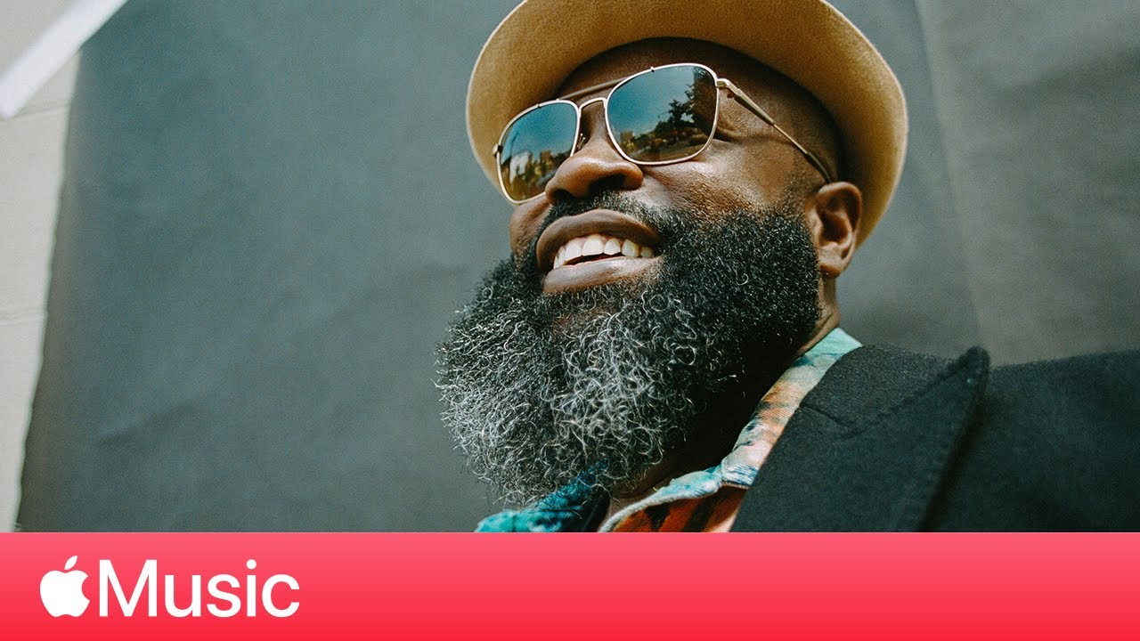 Black Thought: 'Streams of Thought, Vol 3: Cane & Able' and Hip-Hop Influences   Apple Music