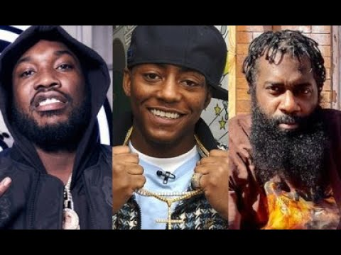 CASSIDY FINALLY EXPLAINS GILLIE DA KID BEEF! TRYING TO SIGN MEEK MILL & AR-AB INTRODUCING DARK LO