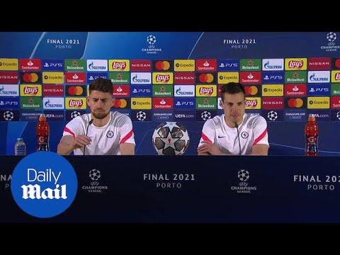 Chelsea's Azpilicueta: Team are 'ready' for Champions League final