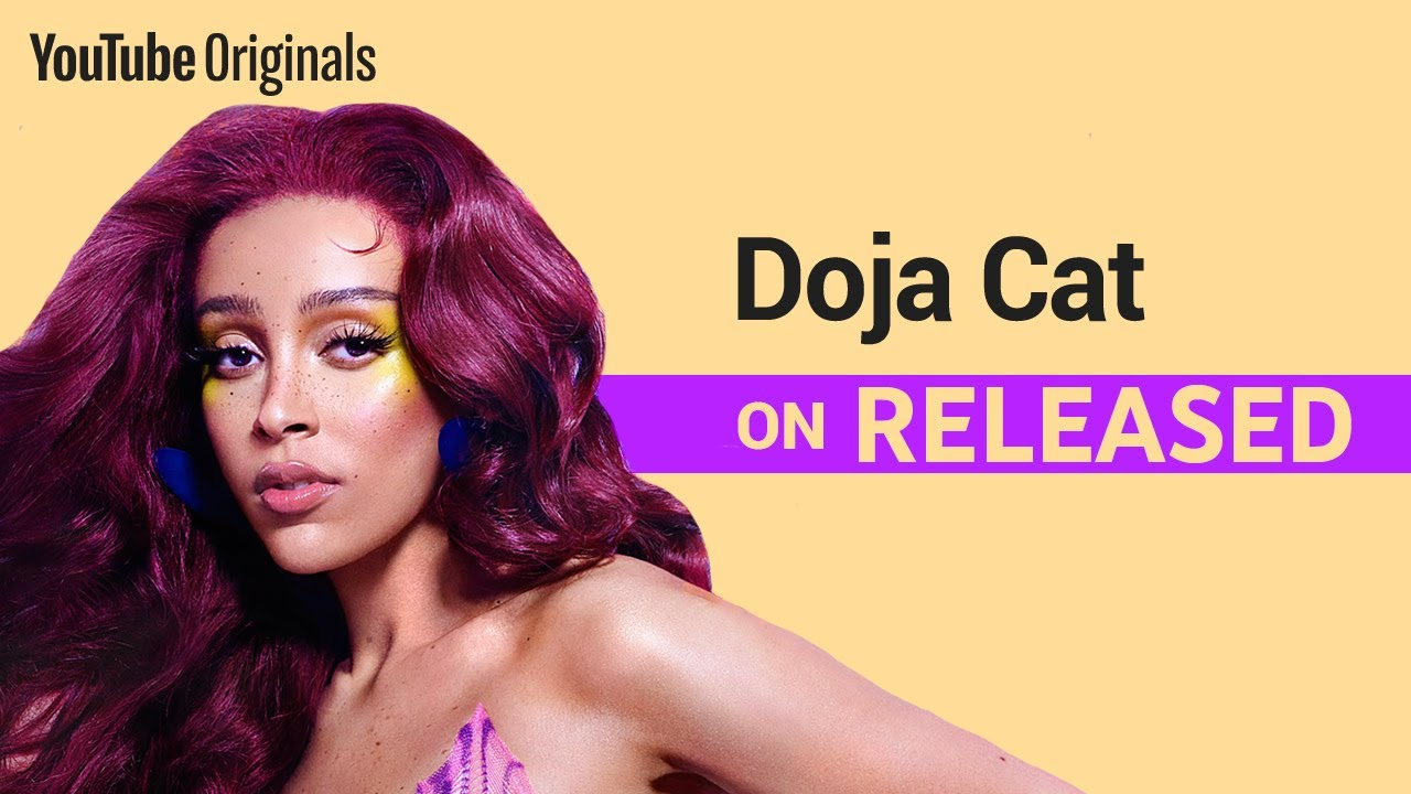 """Doja Cat """"You Right""""   Official Premiere Party on RELEASED (Full Episode)"""
