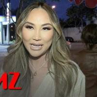 Dorothy Wang Considers Joining 'Bling Empire', Wants to Show Asian Representation | TMZ