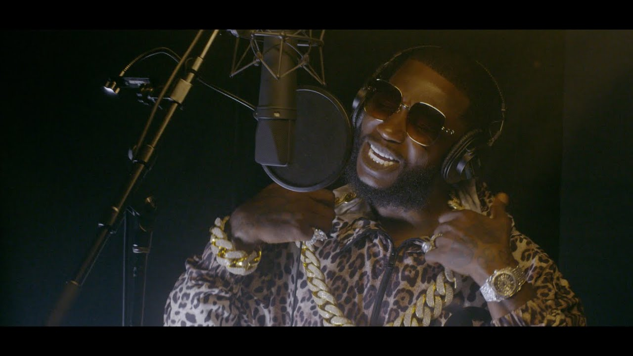 Gucci Mane - Dboy Style [Official Music Video]