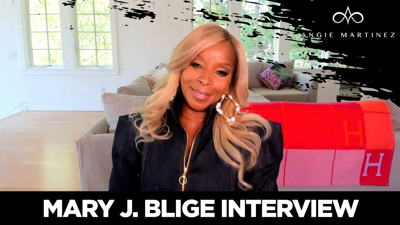 "Mary J. Blige Dedicates ""My Life"" Documentary To Andre Harrell + Teases Season 2 of ""Power Book II"""