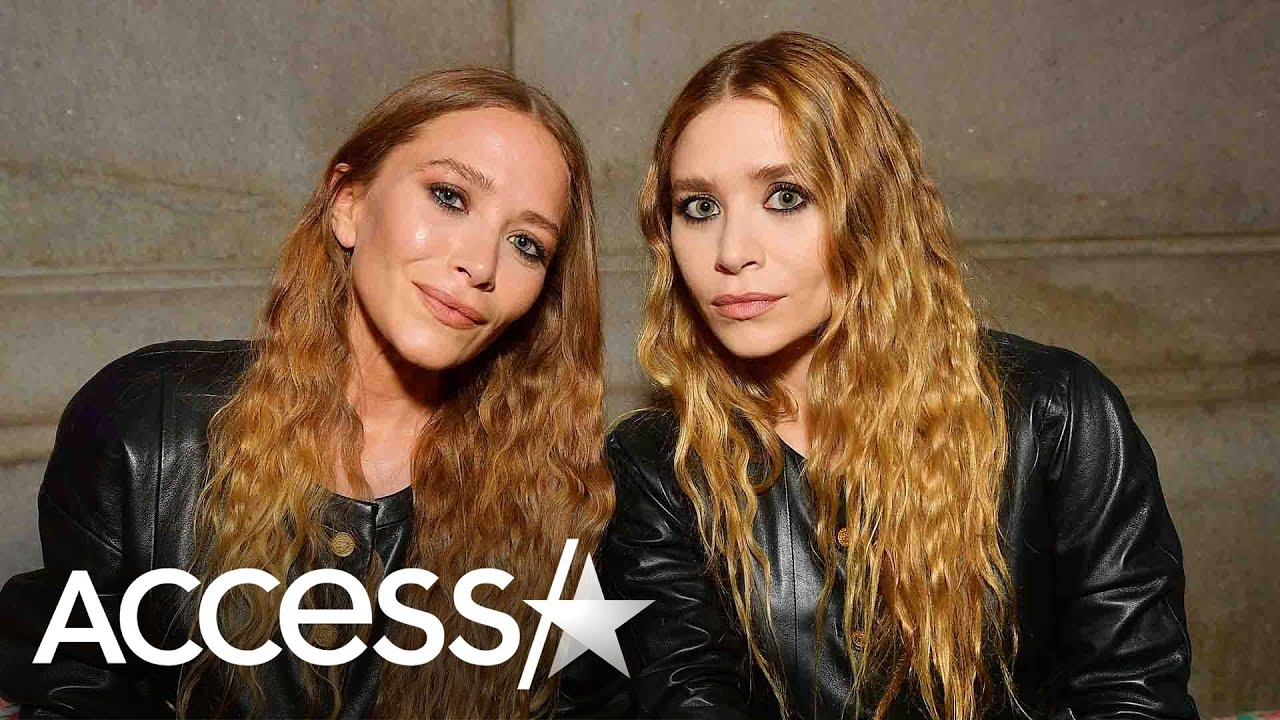 Mary-Kate & Ashley Olsen Speak About Their 'Discreet' Lives