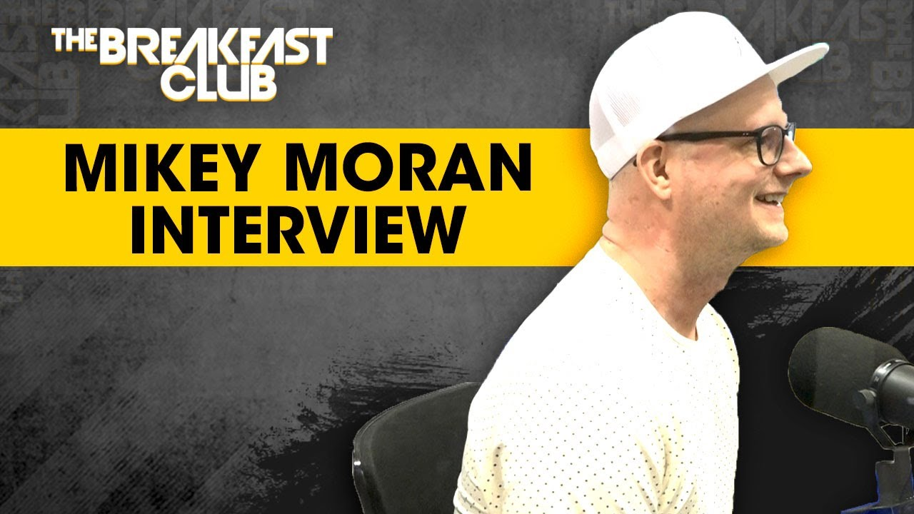 Mikey Moran On Road To Entrepreneurship, Private Label Hair Extensions, Partnering With Yee + More
