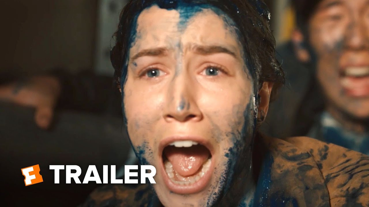 Occupation: Rainfall Exclusive Trailer #1 (2021)   Movieclips Trailers