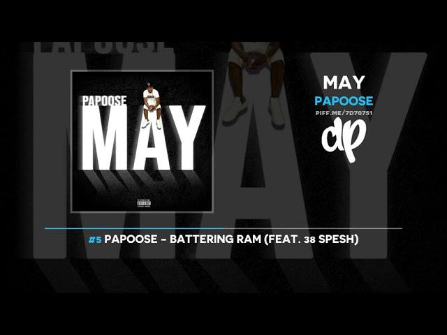 Papoose - May (FULL MIXTAPE)