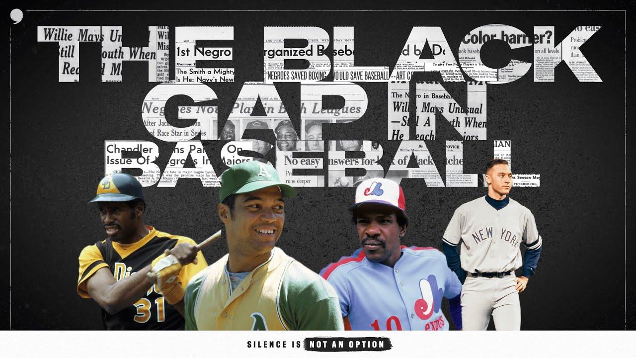 Reggie Jackson, Dave Winfield, Andre Dawson and Derek Jeter talk race in MLB   The Players' Tribune
