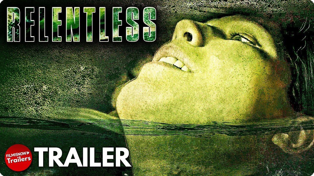 RELENTLESS Trailer | Watch the full horror movie on @Film Freaks by FilmIsNow