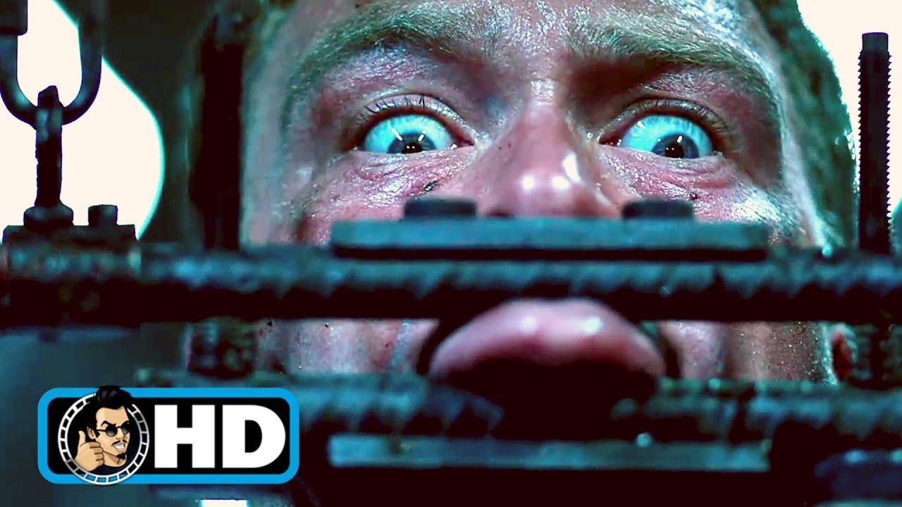 SPIRAL Movie Clip - Opening Scene (2021) SAW Sequel