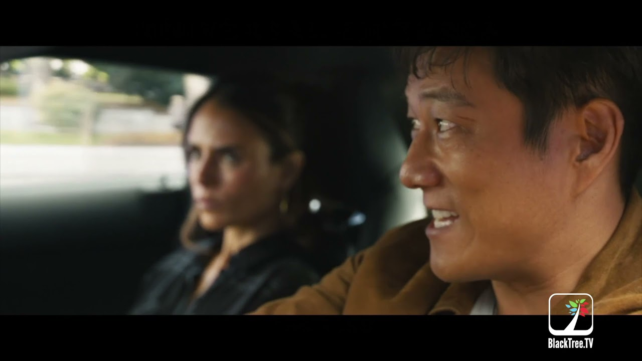 Sung Kang Interview for F9