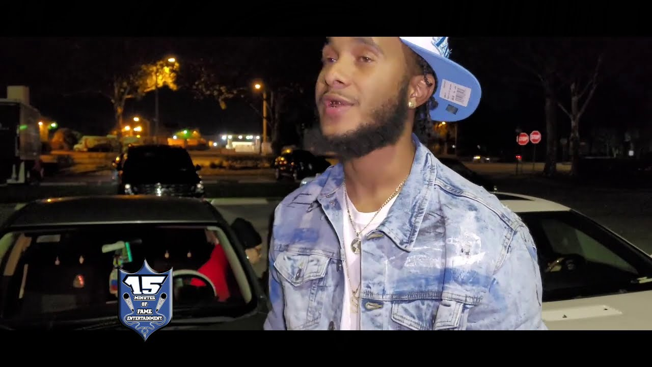 SWAMP RECAPS HIS BATTLE WITH SWAVE SEVAH ON BL 11