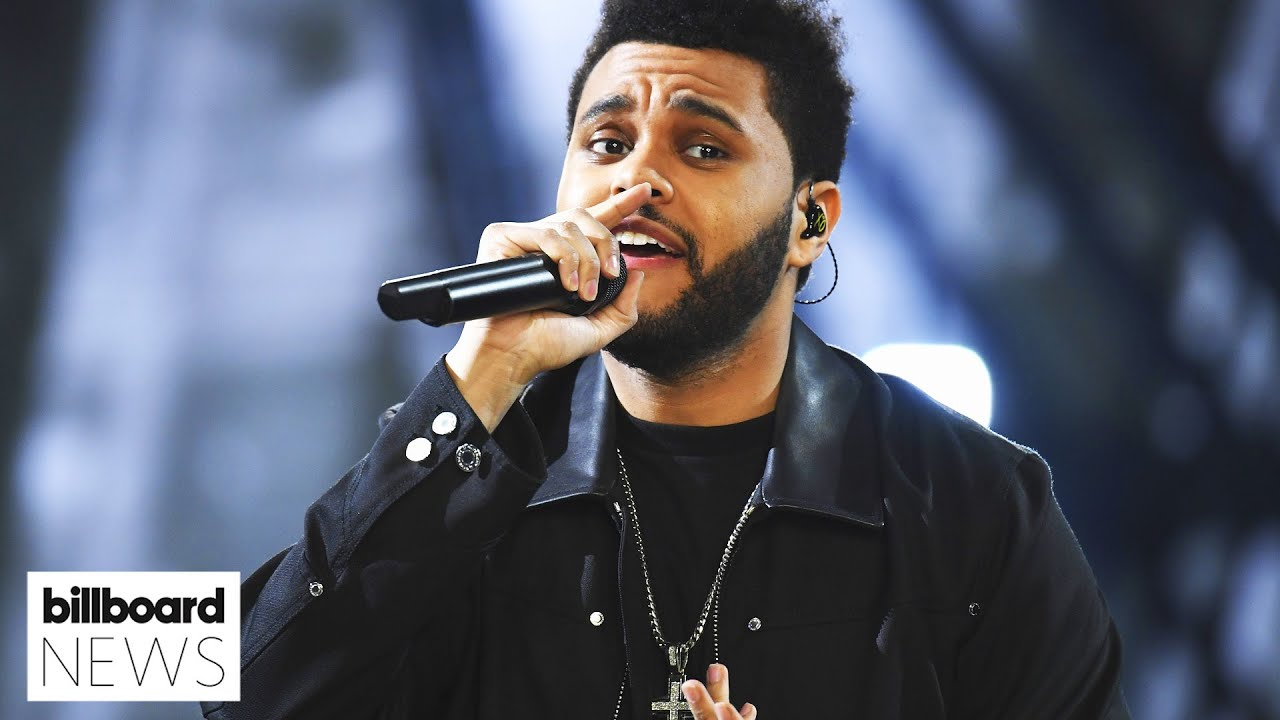 The Weeknd Will Perform at the 2021 BBMAs   Billboard News