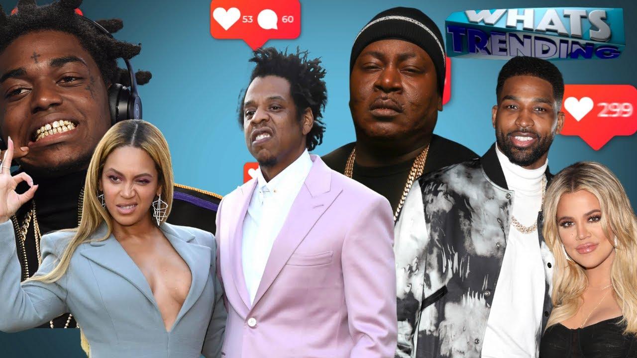 Trick Daddy Slammed For Comments On Beyonce, Kodak Black Slammed For Kobe Birthday Party & More