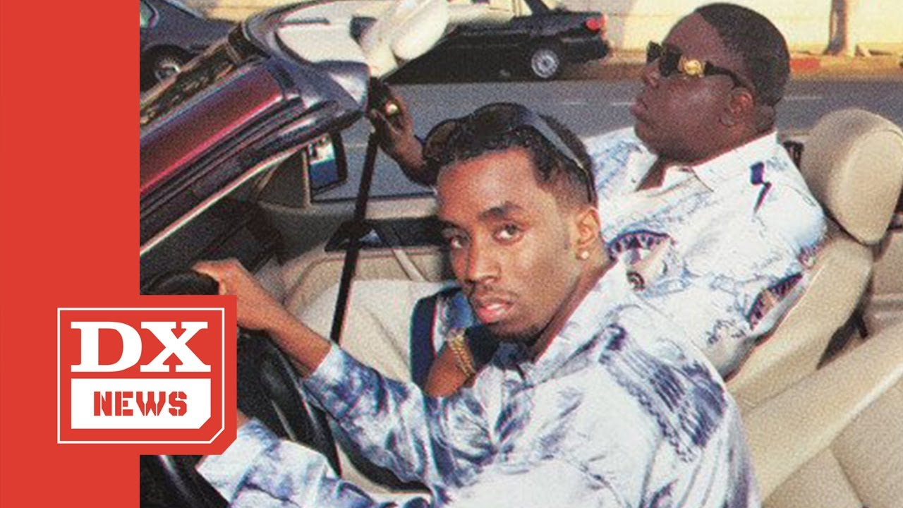 Who Shot Biggie Smalls? Ex FBI Agent Says Suge Knight Actually Intended To Kill Diddy