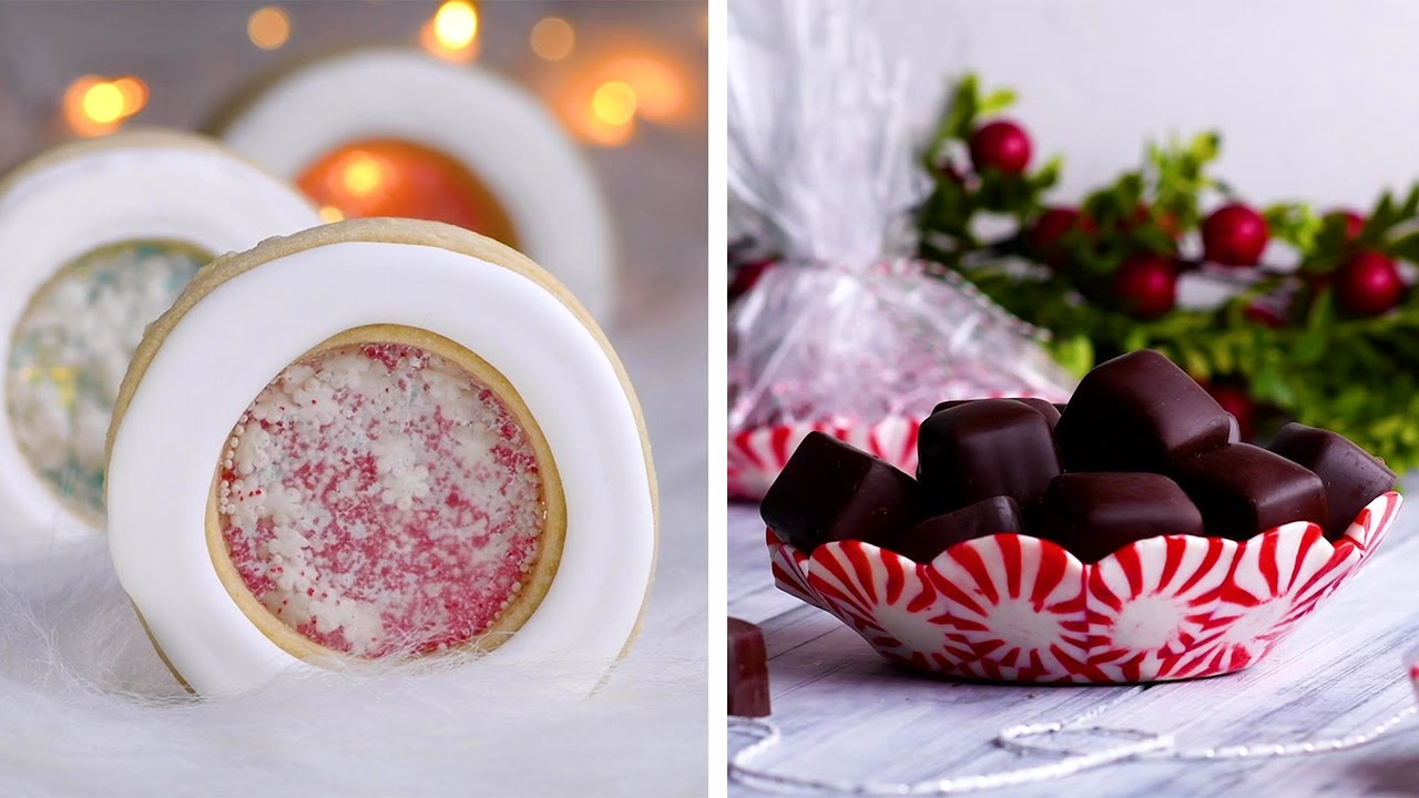 15 Delicious Holiday Recipes to Enjoy With Your Family! So Yummy