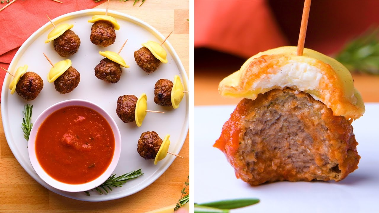 3 Frozen Food Recipes You'll Want to Try This Summer! So Yummy