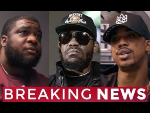 """AR-AB ANNOUNCES MAJOR OBH NEWS FOR 2023! """"BEANIE SIGEL CAME TO MY BLOCK! WE WERE PLANNING A MIXTAPE"""""""