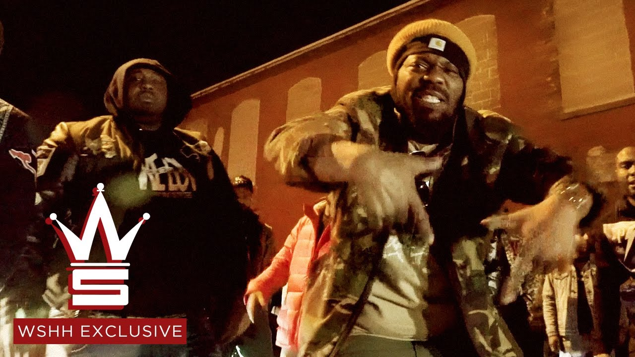 """BackBlock Boyz (Mike Knox, Beanie Sigel, Young Chris, Foreign Boy Osama & Quilly) - """"Stash"""""""