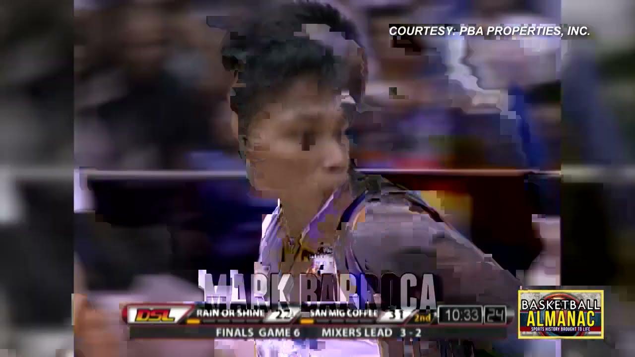 Basketball Almanac   San Mig Coffee Mixers' 2013-14 PBA Philippine Cup