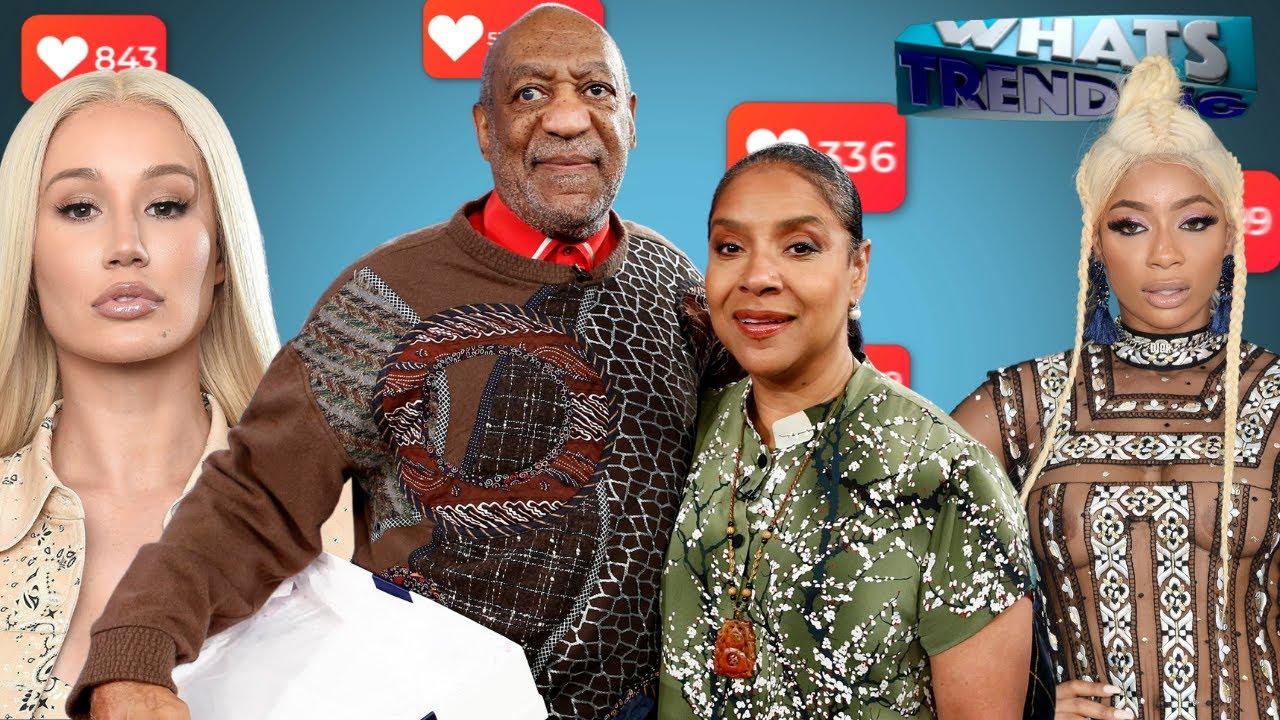 Bill Cosby Calls Out Howard University, Iggy Azalea Accused Of Blackfishing & More