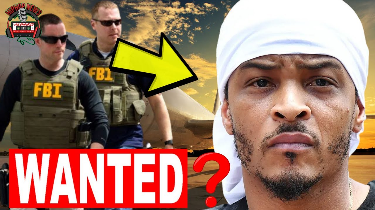 BREAKING: T.I.Just Received The Worst Possible News!