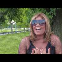 Brenda K. Starr Reflects on Her Career & Friendship with Mariah Carey