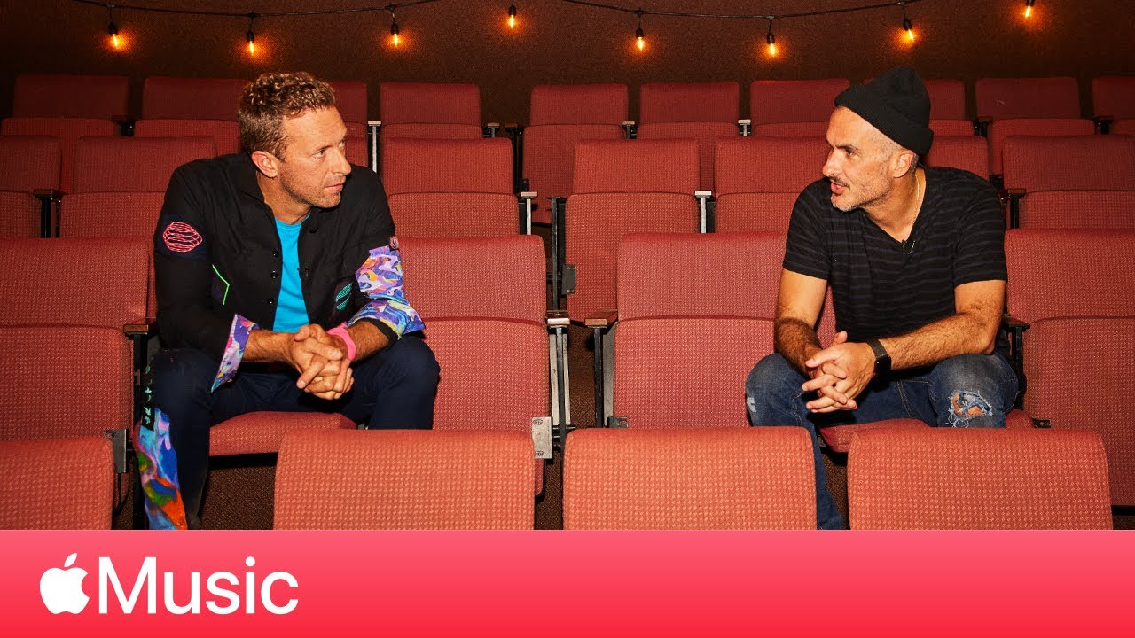 """Coldplay: """"Higher Power,"""" Max Martin, and Eco-Friendly Tour   Apple Music"""