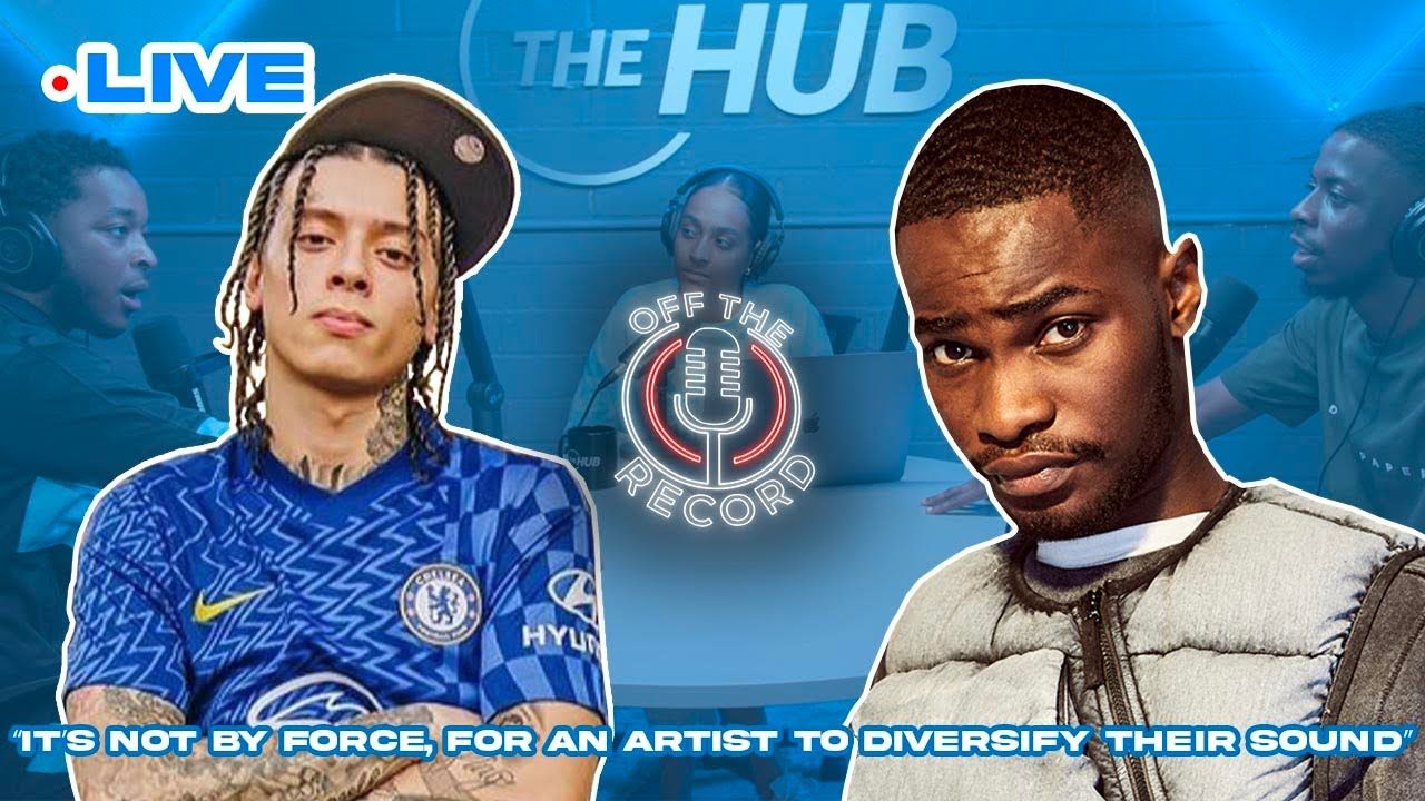 🤔 Do artists have to diversify their sound to become more successful? #OffTheRecord #5 | The Hub