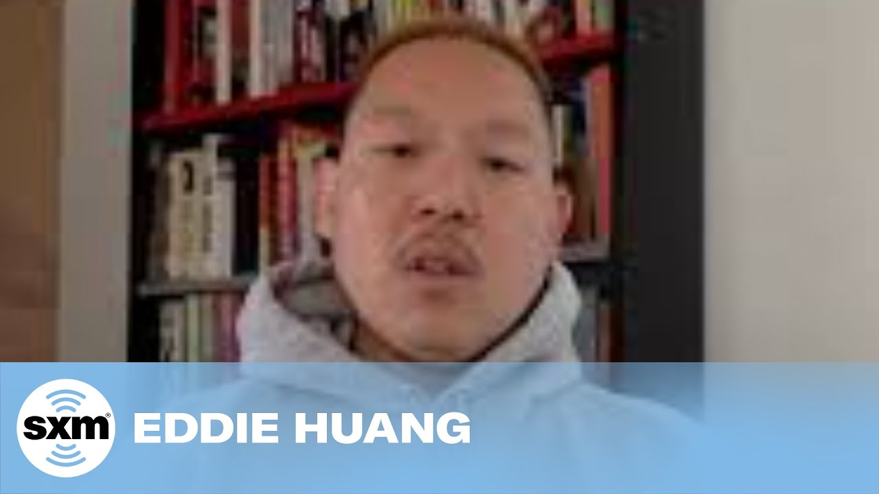 Eddie Huang Says 'Good Will Hunting' Inspired Him to Become a Director
