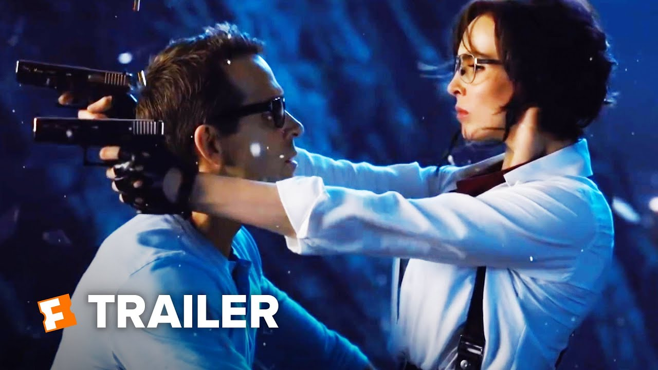 Free Guy New Trailer (2021)   Movieclips Trailers