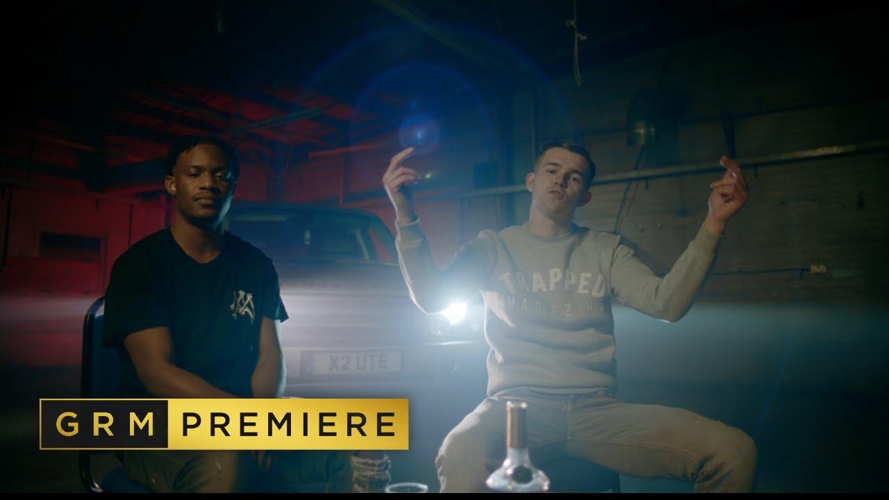 French The Kid x Slimz - Essex Boys [Music Video] | GRM Daily