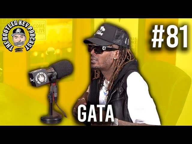 GaTa Interview - Working w/ Tyga, Wild Moments w/ Lil Dicky, Season 2 of DAVE & Acting Future