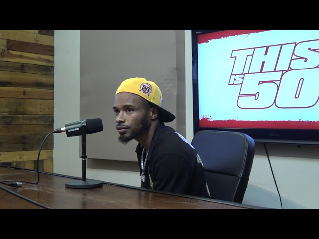 Heem117 on how leaving New Orleans & the gang life elevated his musical and life