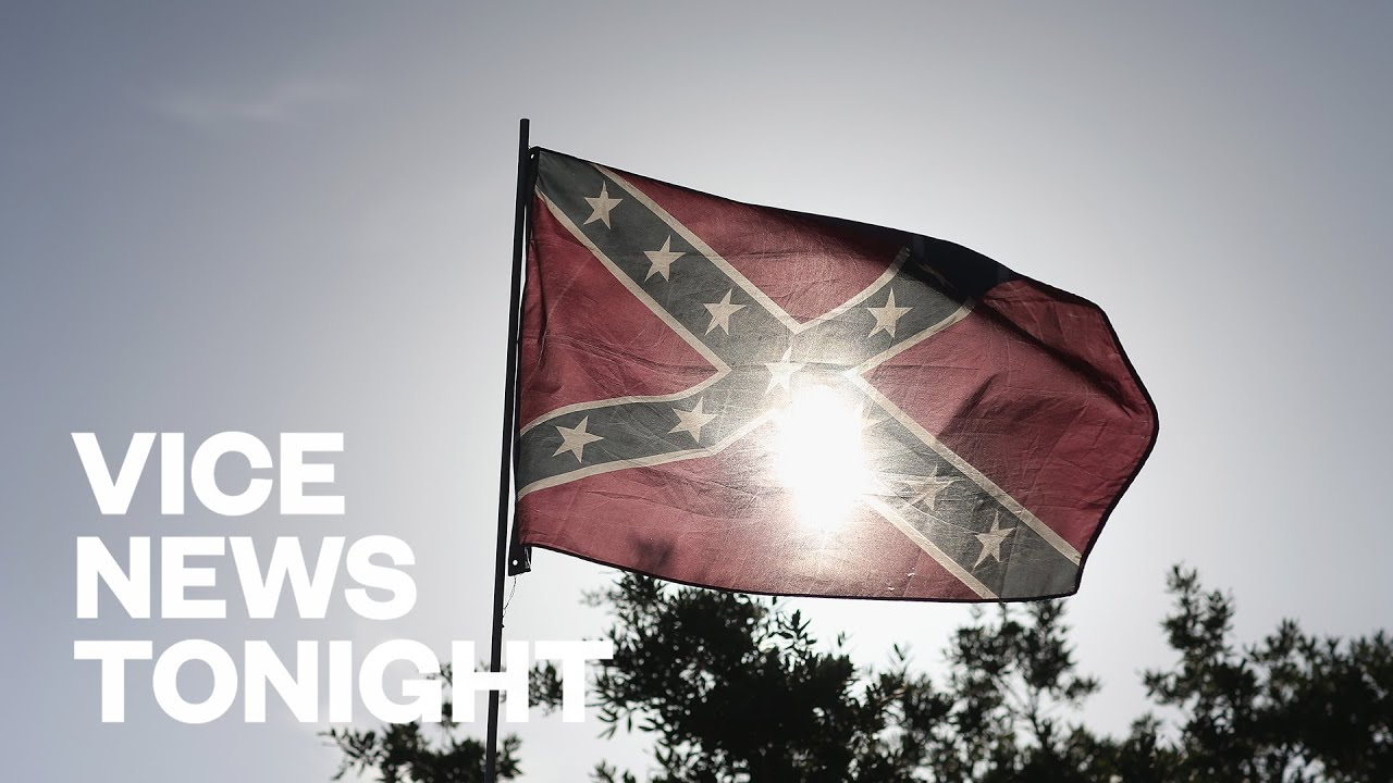 Here's What We Could See From the Sons of Confederate Veterans Meeting