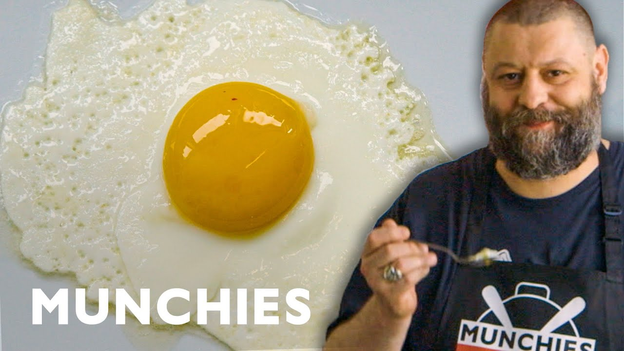 How To Cook Eggs Perfectly 3 Ways