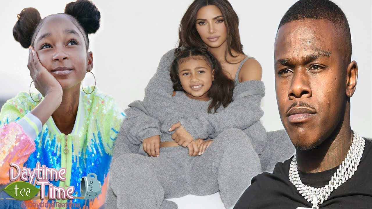 Kim Kardashian gets put on BLAST by young Rapper Lay Lay (FULL details) + Da Baby DOES NOT play!